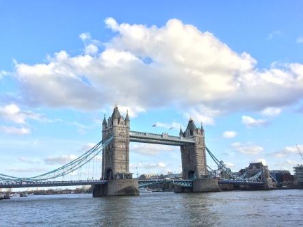 il Tower Bridge